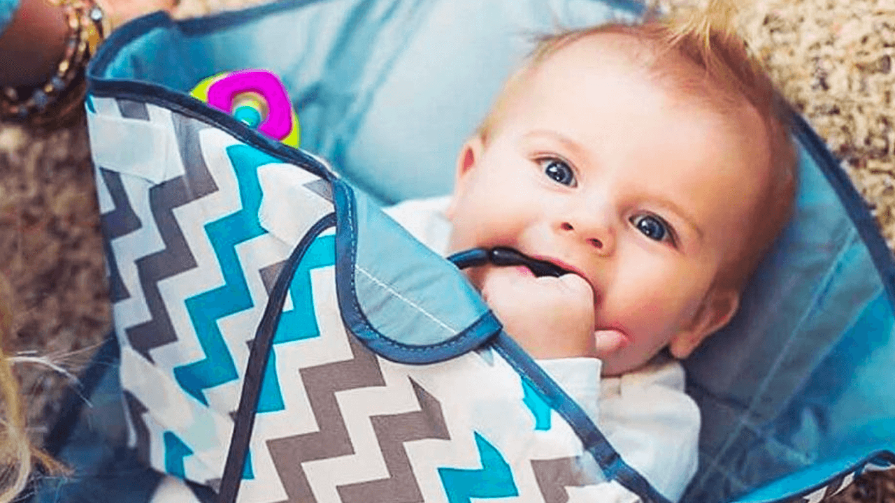 Amazing Baby Gadgets - Momshells